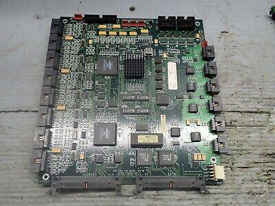 Haas Motor Controller H Circuit Board32-4023hrev B65-1051h Rev B93-1067b