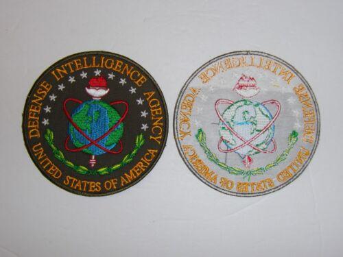 b2352 United States of America Defense Intelligence Agency IR19C