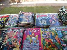 comics all types in good condition Edithvale Kingston Area Preview