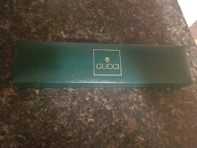 Vintage gucci womens watch