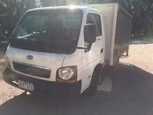 Kia k2700 truck Salt Ash Port Stephens Area Preview