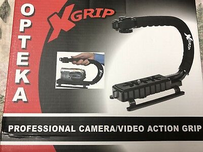 Стабилизаторы Opteka XGrip Professional Camera/Video Action