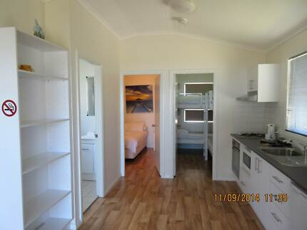 Two Bedroom Self Contained Cabin Canton Beach Wyong Area Preview