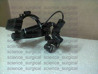 Headband Loupe 3.5x - Ent Medical Equipment - Surgical Equipments