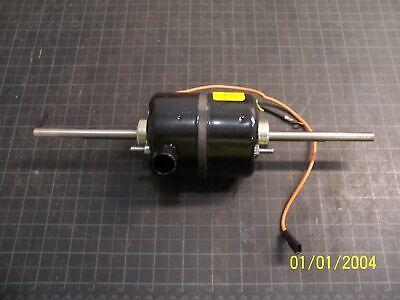 Maradyne 64909-c2 Double Shaft 24v Blower Motor 04-901v3013 901v3013