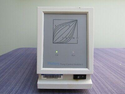 Waters Pc2 Desktop Chromatography Hplc Pump Control Module Ii Guaranteed