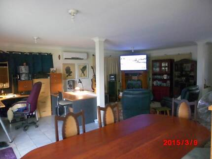 ...FULLY FURNISHED...suit employed person... Merrimac Gold Coast City Preview