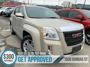 2012 Gmc Terrain SLE-2 | CAM | HEATED SEATS