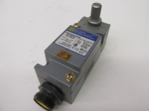 New Square D 9007C54A2Y1905P5 Limit Switch 17757291-004 Ser A 41848LR