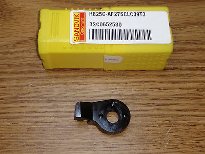SANDVIK R825C-AF27SCLC09T3 Cartridge for CoroBoreⓇ 825 / 826, NEW