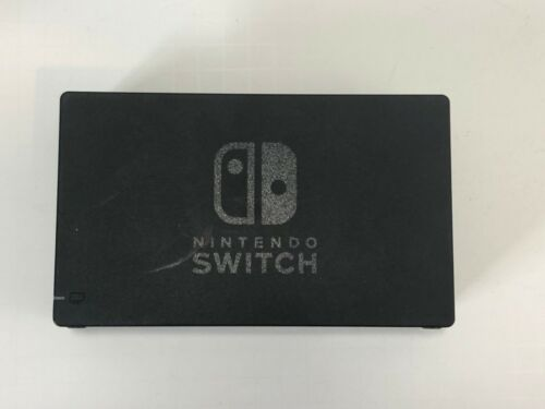 OEM Nintendo Switch Charging Dock C Grade