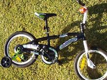 Kids BMX with Training Wheels Buronga Murray-Darling Area Preview