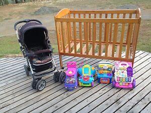 Baby stuff Kingston Kingborough Area Preview