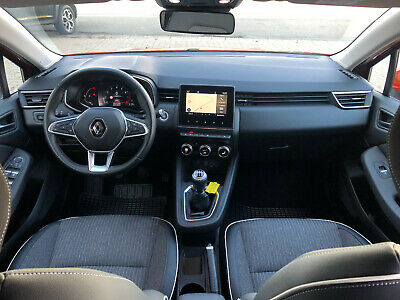 Renault Clio V Intens TCe 100