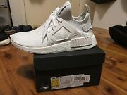Adidas NMD XR1 white PK 7.5 US 200$ Dulwich Hill Marrickville Area Preview