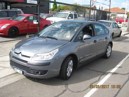 2008 Citroen C4 Hatchback Northcote Darebin Area Preview