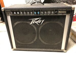 Peavey Amplifier