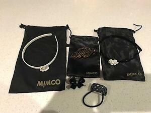 Mimco hair accessories Raworth Maitland Area Preview