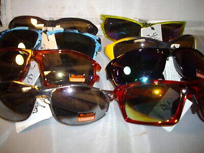 25 NEW X LOOP SUNGLASSES  WHOLESALE LOT   great variety, see pictures BEST (X Loop Sunglasses Wholesale)