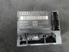 Audi A6 4F C6 Türsteuergerät vorne links Fahrertür 4F0959793F 4F0910793F Orig