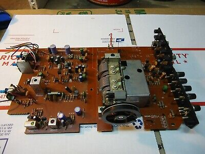 Used, Yamaha CR-420 Stereo Receiver Parting Out Tuning Capacitor + Board for sale  Shipping to India