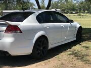 Holden commodore 2011 series 2 Windsor Hawkesbury Area Preview