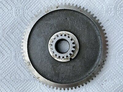 South Bend 9 Metal Lathe 72 18 Tooth Compound Threading Change Gear