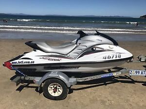 Yamaha wave runner gp1200r  jetski Austins Ferry Glenorchy Area Preview