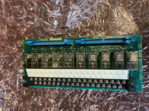 Fanuc A20b-1003-0380 Relay Module,     New No Box