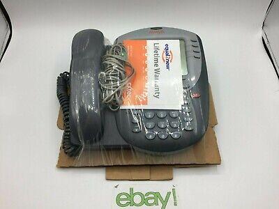 Avaya 2420 Multiline Digital Office Phone Dark Grey Lifetime Warranty Free Sh
