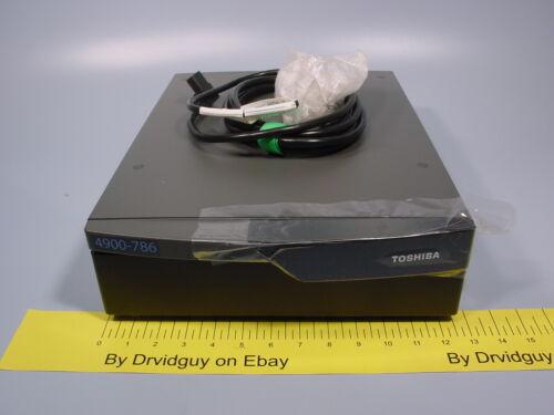 Toshiba TCx780 Series 4900-786 Point of Sale Terminal TSEF00155