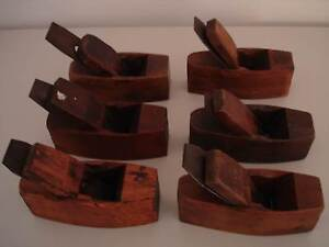 Wooden Hand Planes Burnie Burnie Area Preview