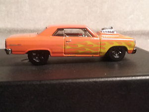 64 Chevelle Hot Wheels Cast Iron Toy Car Boronia Knox Area Preview