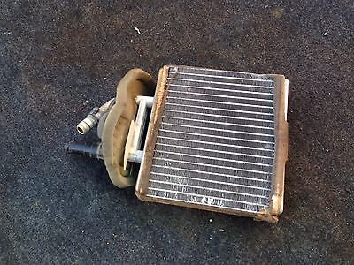 mazda 323 323f 1995-1998 water coolant radiator salon interior