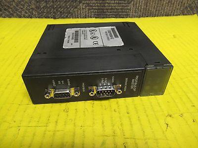 Ge Fanuc Profibus Dp Master Module Ic693pbm200-bc Used
