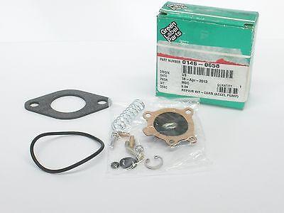 Onan Nikki Carburetor Accelerator Pump Repair Kit 0146 0658 146 0658