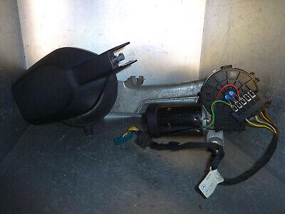 Mercedes W208 CLK Wischermotor Wischergestänge vorne 3397020325 2108201542 Bosch