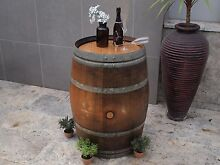 WINE BARRELS 4 HIRE $40 EA or $35 EA FOR 3 OR MORE FREE DELIVERY! West Perth Perth City Preview