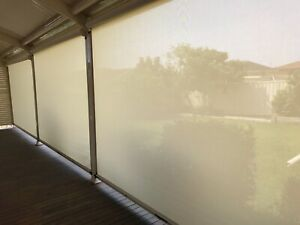 Australian Made Outdoor Blinds & Awnings | Proshades
