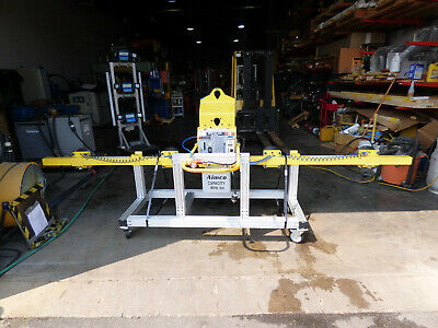 Aimco Anver Vacuume Lifter 400lbs 150 With Stand Sharp