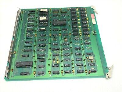 Anilam Pcb500 901-161 Crusader M Control Board Rev D