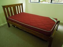 King Single w/ hide away trundle bed Buderim Maroochydore Area Preview
