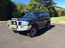 2000 Nissan Patrol Wagon Lennox Head Ballina Area Preview