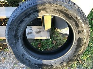 235-65R-18 studded tires