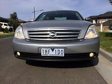 2004 Nissan Maxima Sedan Craigieburn Hume Area Preview
