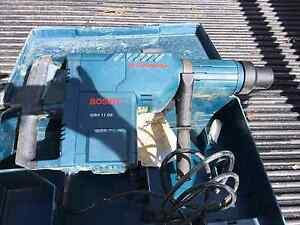 Bosch GBH 11DE 1500W Professional Rotary Hammer Drill Bacchus Marsh Moorabool Area Preview
