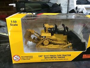 CAT scale model 1:50 collectors items, D11T track type tractor Aberglasslyn Maitland Area Preview
