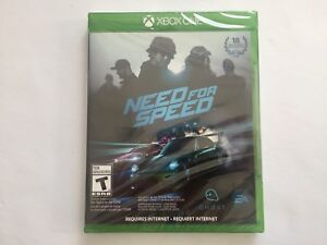 BRAND NEW XBOX ONE VIDEO GAME!!! NEED GONE!!!