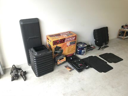 Quality garage clear out