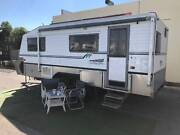 BUSHTRACKER 19' OFF ROAD with ENSUITE and SOLAR PANELS Klemzig Port Adelaide Area Preview